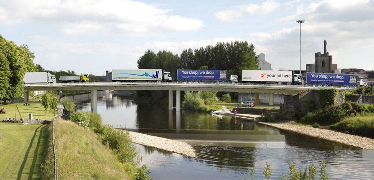 bridgetruck