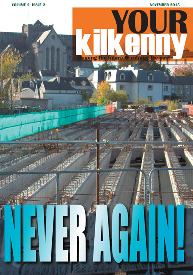 Your Kilkenny Issue 5